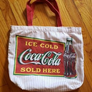 Handbags - Coca-Cola tote
